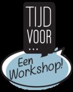 Tijd voor een workshop leuk knutselen